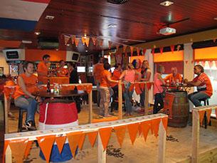 WK spanje-nederland-Roomley