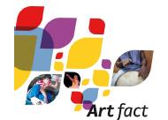 Art-fact