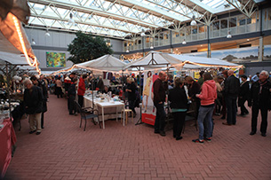 Wintermarkt Eikelaar