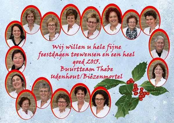Thebe kerstwens 20142015
