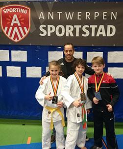 TeamCoolen Antwerpen