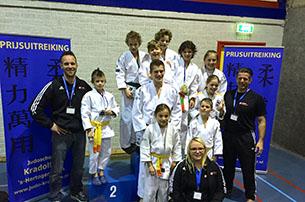 Paastoernooi_2015 Team Coolen