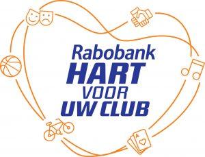 Hart voor uw club