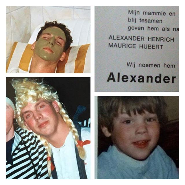 alexander 40 jaar Alexander 40 jaar | Udenhout Centraal alexander 40 jaar